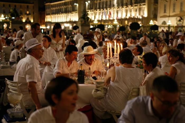 cena in bianco 5