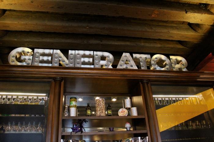 Generator Venezia scritta