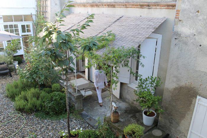 Camellas-Lloret giardino